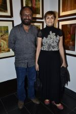 Deepa Sahi, Ketan Mehta at Rang Rasiya film promotion with art exhibition on 4th Oct 2014 (131)_543135bdea0c8.JPG