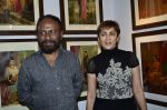 Deepa Sahi, Ketan Mehta at Rang Rasiya film promotion with art exhibition on 4th Oct 2014 (139)_543135cf1d748.JPG