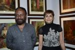 Deepa Sahi, Ketan Mehta at Rang Rasiya film promotion with art exhibition on 4th Oct 2014 (141)_543135d58a17e.JPG