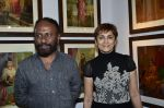 Deepa Sahi, Ketan Mehta at Rang Rasiya film promotion with art exhibition on 4th Oct 2014 (143)_543135da1f229.JPG
