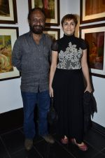 Deepa Sahi, Ketan Mehta at Rang Rasiya film promotion with art exhibition on 4th Oct 2014 (130)_543134d9007f1.JPG