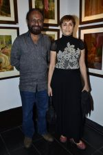 Deepa Sahi, Ketan Mehta at Rang Rasiya film promotion with art exhibition on 4th Oct 2014 (132)_543134dc1ae33.JPG