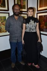 Deepa Sahi, Ketan Mehta at Rang Rasiya film promotion with art exhibition on 4th Oct 2014 (134)_543134df2fe26.JPG