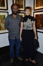 Deepa Sahi, Ketan Mehta at Rang Rasiya film promotion with art exhibition on 4th Oct 2014 (135)_543134e22d42e.JPG