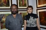 Deepa Sahi, Ketan Mehta at Rang Rasiya film promotion with art exhibition on 4th Oct 2014 (138)_543134e9c8e95.JPG