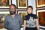 Deepa Sahi, Ketan Mehta at Rang Rasiya film promotion with art exhibition on 4th Oct 2014 (140)_543134ee0385a.JPG