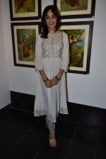 Feryna Wazheir at Rang Rasiya film promotion with art exhibition on 4th Oct 2014 (135)_5431371b6705c.JPG