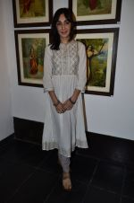 Feryna Wazheir at Rang Rasiya film promotion with art exhibition on 4th Oct 2014 (137)_54313720f039a.JPG