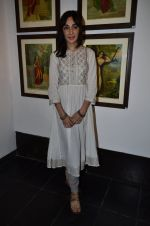 Feryna Wazheir at Rang Rasiya film promotion with art exhibition on 4th Oct 2014 (138)_54313723d74a5.JPG