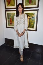 Feryna Wazheir at Rang Rasiya film promotion with art exhibition on 4th Oct 2014 (139)_54313726dee5b.JPG