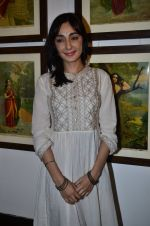 Feryna Wazheir at Rang Rasiya film promotion with art exhibition on 4th Oct 2014 (145)_5431373f3f7a8.JPG