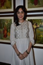 Feryna Wazheir at Rang Rasiya film promotion with art exhibition on 4th Oct 2014 (154)_5431375ab86d3.JPG