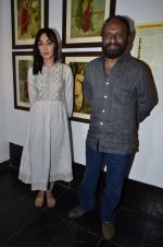 Feryna Wazheir, Ketan Mehta at Rang Rasiya film promotion with art exhibition on 4th Oct 2014 (82)_5431376c54c15.JPG