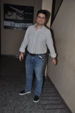 Goldie Behl at Bang Bang special screening hosted by Hrithik Roshan on 1st Oct 2014 (80)_5430e214bb751.JPG