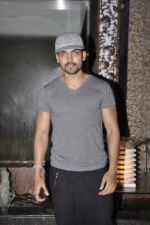 Gurmeet Chaudhary at Vije Bhatia_s bash in Malad on 4th Oct 2014 (65)_5430bda17c9dc.JPG