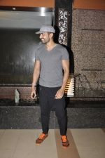 Gurmeet Chaudhary at Vije Bhatia_s bash in Malad on 4th Oct 2014 (66)_5430bdaa07573.JPG