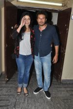 Homi at Bang Bang special screening hosted by Hrithik Roshan on 1st Oct 2014 (57)_5430e231ee06b.JPG