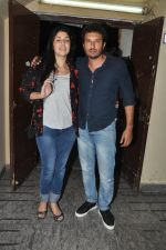 Homi at Bang Bang special screening hosted by Hrithik Roshan on 1st Oct 2014 (58)_5430e236cb6a6.JPG