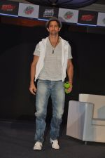 Hrithik Roshan at Bang Bang Mountain Dew event on 1st Oct 2014 (57)_5430dd995a1a8.JPG