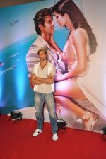 Hrithik Roshan at Bang Bang special screening hosted by Hrithik Roshan on 1st Oct 2014 (84)_5430e257c8f04.JPG