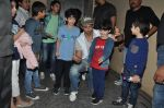 Hrithik Roshan at Bang Bang special screening hosted by Hrithik Roshan on 1st Oct 2014 (90)_5430e2756f06f.JPG