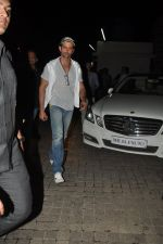 Hrithik Roshan at Bang Bang special screening hosted by Hrithik Roshan on 1st Oct 2014 (93)_5430e28960fa3.JPG