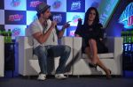 Hrithik Roshan, Katrina Kaif at Bang Bang Mountain Dew event on 1st Oct 2014 (23)_5430ddbc12c3f.JPG