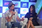Hrithik Roshan, Katrina Kaif at Bang Bang Mountain Dew event on 1st Oct 2014 (28)_5430dea8cea6a.JPG