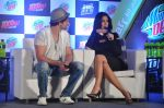 Hrithik Roshan, Katrina Kaif at Bang Bang Mountain Dew event on 1st Oct 2014 (29)_5430ddc99fe59.JPG
