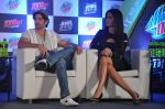 Hrithik Roshan, Katrina Kaif at Bang Bang Mountain Dew event on 1st Oct 2014 (31)_5430ddd2a9aec.JPG