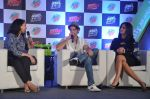 Hrithik Roshan, Katrina Kaif at Bang Bang Mountain Dew event on 1st Oct 2014 (34)_5430deb1dd1fa.JPG