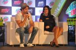 Hrithik Roshan, Katrina Kaif at Bang Bang Mountain Dew event on 1st Oct 2014 (35)_5430dddb5ee16.JPG