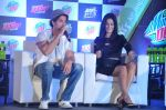 Hrithik Roshan, Katrina Kaif at Bang Bang Mountain Dew event on 1st Oct 2014 (36)_5430deb63834a.JPG