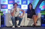 Hrithik Roshan, Katrina Kaif at Bang Bang Mountain Dew event on 1st Oct 2014 (55)_5430ddefcd36f.JPG