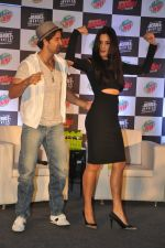Hrithik Roshan, Katrina Kaif at Bang Bang Mountain Dew event on 1st Oct 2014 (67)_5430de02604de.JPG