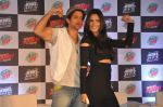 Hrithik Roshan, Katrina Kaif at Bang Bang Mountain Dew event on 1st Oct 2014 (68)_5430dedb2d78e.JPG