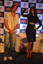 Hrithik Roshan, Katrina Kaif at Bang Bang Mountain Dew event on 1st Oct 2014 (70)_5430deded6f17.JPG