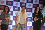 Hrithik Roshan, Katrina Kaif at Bang Bang Mountain Dew event on 1st Oct 2014 (9)_5430de8107712.JPG