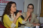 Juhi Chawla at Dr Devra Davis book launch in press club on 2nd Oct 2014 (10)_5430d8f4733d4.JPG