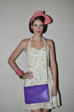 Kalki Koechlin walk for Kalki show at Myntra fashion week day 2 on 4th Oct 2014 (28)_5430b79b438d3.JPG