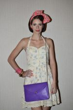 Kalki Koechlin walk for Kalki show at Myntra fashion week day 2 on 4th Oct 2014 (29)_5430b7a70590e.JPG