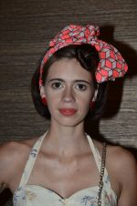 Kalki Koechlin walk for Kalki show at Myntra fashion week day 2 on 4th Oct 2014 (33)_5430b7d2944ac.JPG