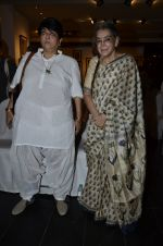 Kalpana Lajmi, Lalita Lajmi at Rang Rasiya film promotion with art exhibition on 4th Oct 2014 (147)_543137a469ee3.JPG