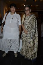 Kalpana Lajmi, Lalita Lajmi at Rang Rasiya film promotion with art exhibition on 4th Oct 2014 (149)_543137ab84592.JPG