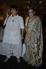 Kalpana Lajmi, Lalita Lajmi at Rang Rasiya film promotion with art exhibition on 4th Oct 2014 (155)_543137b5ea572.JPG