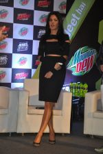 Katrina Kaif at Bang Bang Mountain Dew event on 1st Oct 2014 (10)_5430df034fcd0.JPG