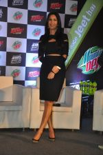 Katrina Kaif at Bang Bang Mountain Dew event on 1st Oct 2014 (11)_5430df0721d78.JPG