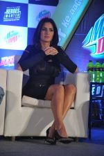 Katrina Kaif at Bang Bang Mountain Dew event on 1st Oct 2014 (7)_5430def787c34.JPG