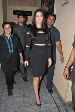 Katrina Kaif at Bang Bang special screening hosted by Hrithik Roshan on 1st Oct 2014 (70)_5430e2a03e862.JPG