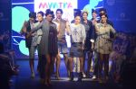 Model walk for Kalki show at Myntra fashion week day 2 on 4th Oct 2014 (12)_5430eca7ac9dd.JPG